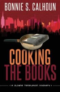 Cooking the Books - Bonnie S. Calhoun