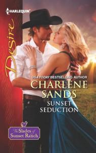 Sunset Seduction - Charlene Sands