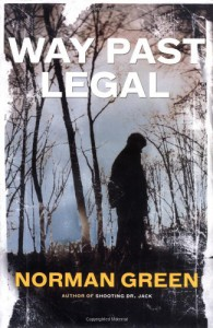 Way Past Legal - Norman Green