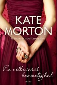 En velbevaret hemmelighed - Kate Morton