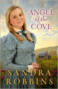 Angel of the Cove - Sandra Robbins