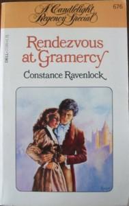Rendezvous At Gramercy - Constance Ravenlock