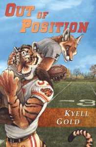 Out of Position - Kyell Gold