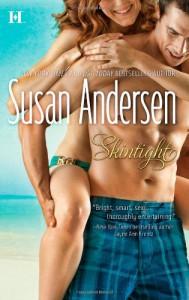 Skintight - Susan Andersen