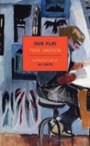 Fair Play (New York Review Books Classics) - Tove Jansson, Thomas Teal, Ali Smith