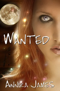 Wanted - Annika James