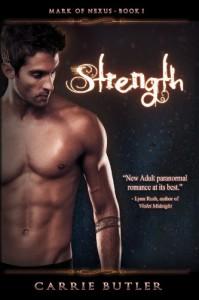 Strength  - Carrie Butler
