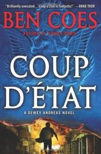 Coup d'Etat - Ben Coes