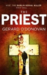 The Priest - Gerard O'Donovan
