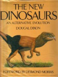 The New Dinosaurs - Dougal Dixon