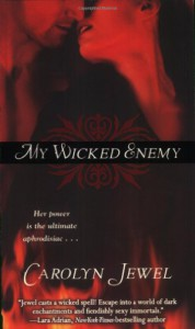 My Wicked Enemy - Carolyn Jewel