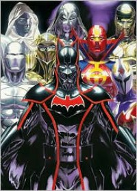 Justice Vol. 3 - Alex Ross,  Jim Krueger,  Doug Braithwaite