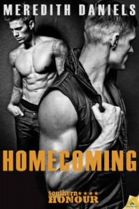 Homecoming - Meredith Daniels