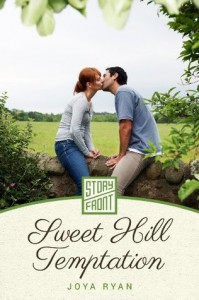 Sweet Hill Temptation - Joya Ryan