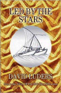 Led by the Stars - David Luders