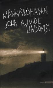 Människohamn - John Ajvide Lindqvist