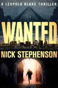 Wanted - Nick Stephenson