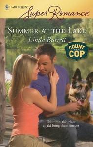 Summer at the Lake - Linda Barrett