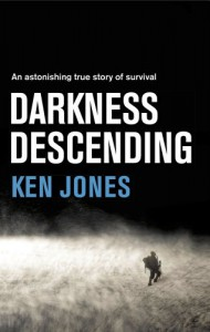 Darkness Descending - Ken Jones