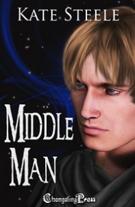 Middle Man - Kate Steele