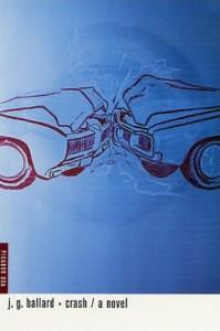 Crash - J.G. Ballard