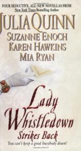 Lady Whistledown Strikes Back - Karen Hawkins, Suzanne Enoch, Mia Ryan, Julia Quinn