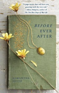 Before Ever After - Samantha Sotto