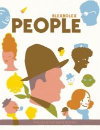 People - Blexbolex
