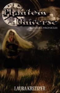 Phantom Universe - Laura Kreitzer