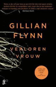 Verloren vrouw - Gillian Flynn