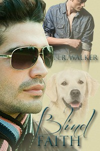 Blind Faith (Blind Faith #1) - N.R. Walker