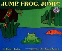 Jump, Frog, Jump! - Robert Kalan
