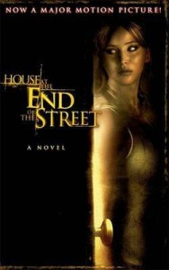 The House at the End of the Street - Lily Blake