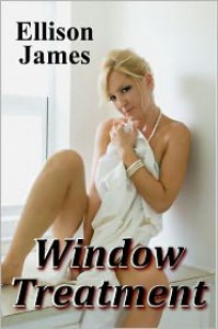 Window Treatment - Ellison James
