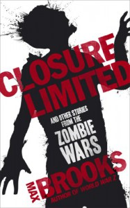 Closure, Limited - Max Brooks