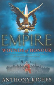Wounds of Honour  - Anthony Riches
