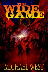 The Wide Game - Michael West, Amanda DeBord, Matthew  Perry
