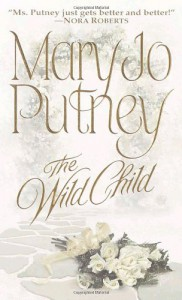 The Wild Child - Mary Jo Putney