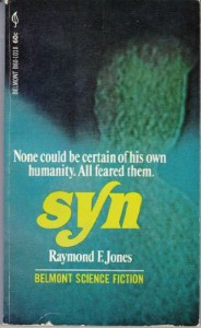Syn (Belmont Science Fiction, B60-1018) - Raymond F. Jones