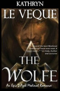 The Wolfe - Kathryn Le Veque