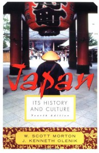 Japan: Its History and Culture - W. Scott Morton, Charlton Lewis