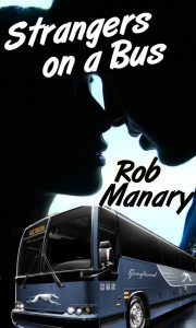 Strangers on a Bus - Rob Manary