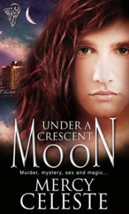Under a Crescent Moon - Mercy Celeste