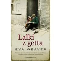 Lalki z getta - Eva Weaver