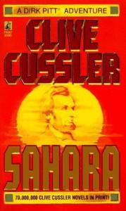 Sahara (Dirk Pitt, #11) - Clive Cussler