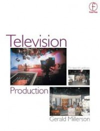 Television Production - Gerald Millerson