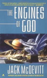 The Engines of God - Jack McDevitt