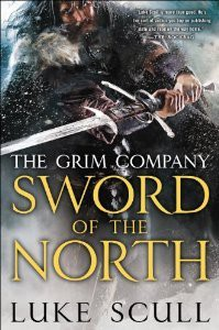Sword of the North - Luke Scull