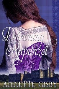 Drowning Rapunzel - Annette Gisby