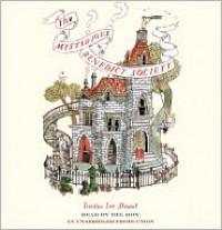 The Mysterious Benedict Society - Trenton Lee Stewart, Del Roy